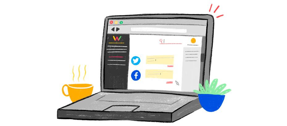 Anuncios marketing online