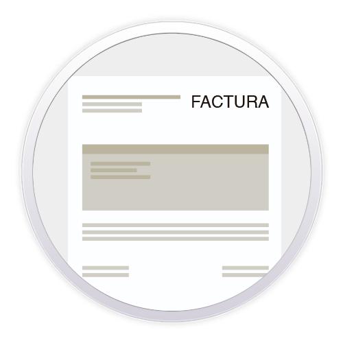 Facturación online
